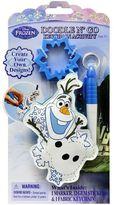 Disney Disney's Frozen Olaf Doodle N' Go Keychain