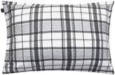 Gant Hucker Check Pillowcase - Grey