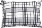 Gant Hucker Check Pillowcase