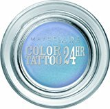 Maybelline New York Color Tattoo 24 Hour Number 85, Light in Purple by