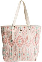 Roxy Boho Party Tote Bag