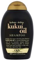 OGX Hydrate + Defrizz Kukui Oil Shampoo 385ml