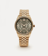 Vivienne Westwood The Wallace Watch Rose Gold