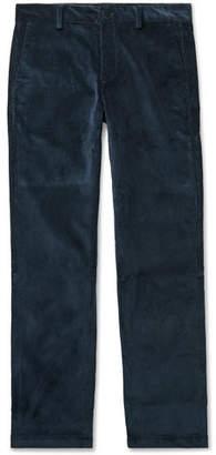 Albin Cotton-Corduroy Trousers