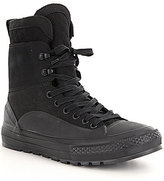 Converse Men's Chuck Taylor® All Star® Tekoa Waterproof High Top Sneaker Boots