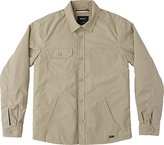 RVCA Men's Cpo Shirt Jacket