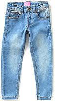 Joules Little Girls 3-6 Linnet Denim Jeans