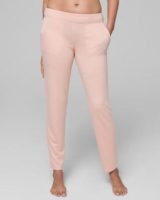 Soma Intimates Double Knit Pajama Pants