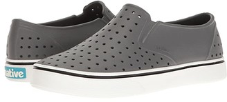 Native Miles (Dublin Grey/Shell White) Athletic Shoes