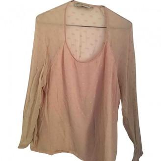 Koshka Mashka \N Pink Silk Top for Women