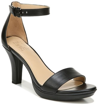 Naturalizer Dessa Strap Sandal - Wide Width Available