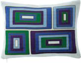 Jonathan Adler Milano Blocks Pillow