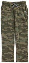 "Carter's Little Boys' ""Cozy Camo"" Fleece Sweatpants"