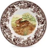 Spode Dinnerware, Woodland Rabbit Dinner Plate