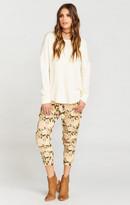 MUMU Sahara Sweatpants ~ Magnolia Madeline Stretch