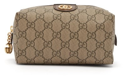 764b00118a5222 Gucci Makeup & Travel Bags - ShopStyle