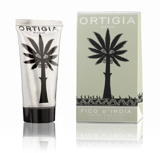 Ortigia Hand Cream - 80ml - Fico D'India