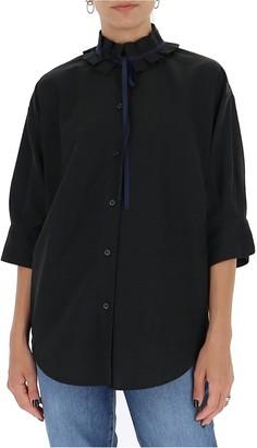 See by Chloe Mid Length Sleeve Shirt
