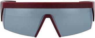Mykita X Bernhard Willhelm Vice Sunglasses