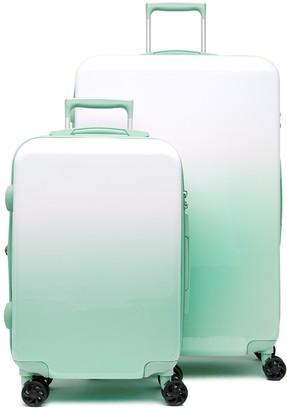 CalPak Luggage Brynn 2-Piece Hardside Luggage Set