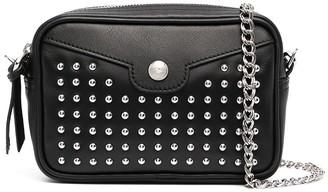 Longchamp Mademoiselle chain-strap cross body bag