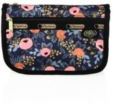 Le Sport Sac Rifle Paper Co. x Travel Cosmetic Pouch