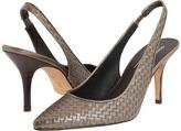 Donald J Pliner Cain (Smog Woven Nappa) - Footwear