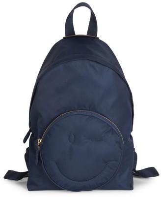 Anya Hindmarch Medium Chubby Wink Backpack
