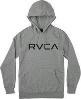 RVCA Men's Big Fleece Sweatshirt
