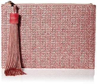 Vince Camuto Iggy Clutch