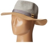 Roxy Wild Honey Felt Hat