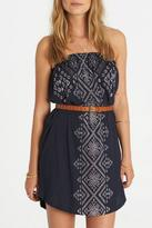 Billabong Here It Is Dress