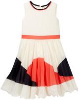 Milly Minis Mini Justine Dress (Big Girls)