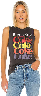 Chaser Enjoy Coke Tank
