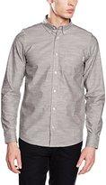 Carhartt Men's L/S Rogers Casual Shirt,L
