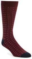 Ted Baker Men's Myra Dot Socks
