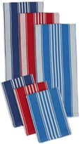 Maritime Heavyweight 6-Piece Dish Towel Set