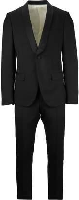 Gucci Suit