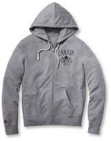 Grand Portage Hooded Zip Sweatshirt