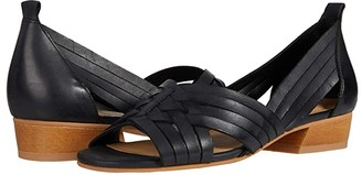 Lucky Brand Jarise (Black) Women's Shoes