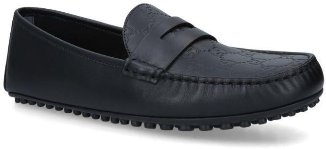 Mens Gucci Driving Shoes | Shop the