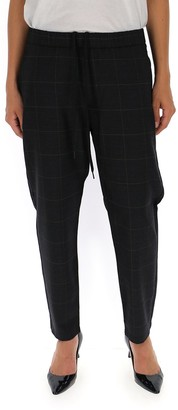 Barena Plaid Pants