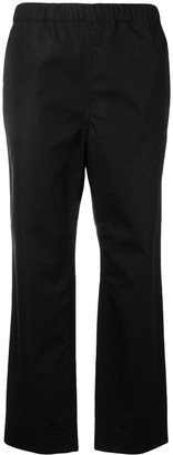 Sofie D'hoore loose fit straight trousers