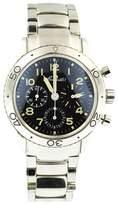 Breguet Type XX Aeronavale Fly-Back Chronograph 3800 Stainless Steel Unisex Watch