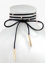 Select Fashion BEAD WRAP CHOKER - size One