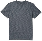 A.p.c. - + Outdoor Voices Mélange Neoprene T-shirt