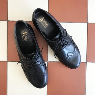 Liebling Malmo - Medipiste Dress Shoe With Laces - 36