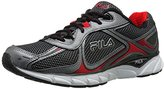 Fila Men's Quadrix Running Shoe