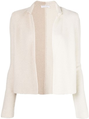 Majestic Filatures Open Front Cardigan