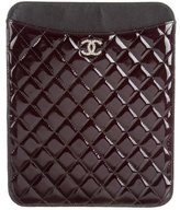 Chanel Brilliant iPad Case